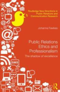 Public Relations Ethics Fawkes